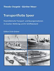 Transportflotte Speer